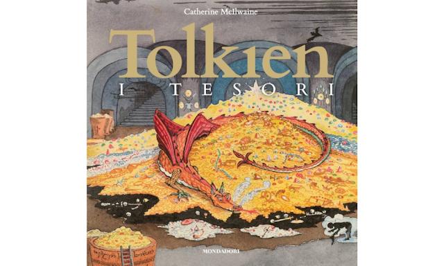 mcilwaine-tolkien-i-tesori-mondadori