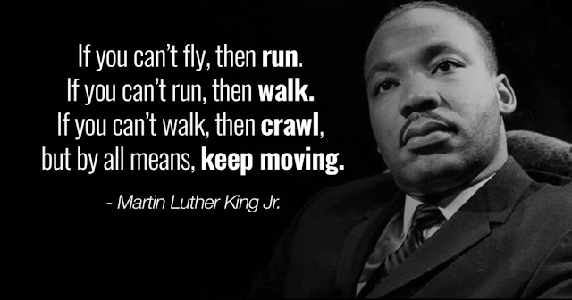 Martin Luther King Jr. | MLK Day