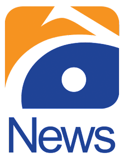 Geo News International Channel frequency on Nilesat