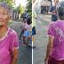 85- Anyos na Lola, Binuhusan ng Kaning Baboy ng Kanyang Sariling Anak