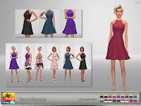 Dress Melody