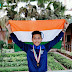 Indian Athletes Make Country Proud In India, 19-Year-Old Varun Pradip Dave Wins 10 Gold 4 silver 2 Bronze  In Power lifting