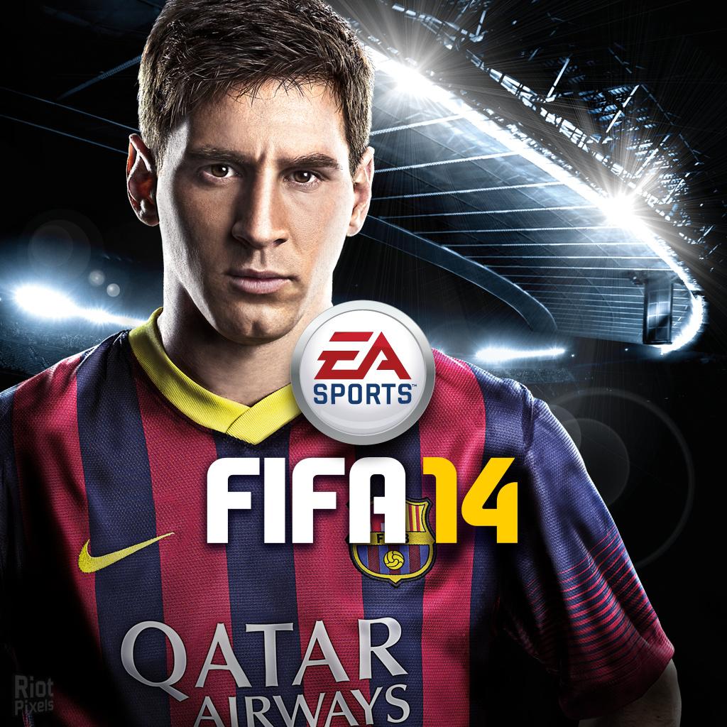 لعبة FIFA 2014