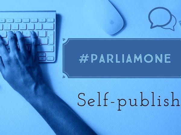#parliamone - Self-Publishing