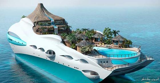 مواقع للحصول علي فرص عمل في اليخوت والسفن السياحية الأجنبية