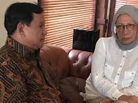 Hanura: Kalau Jantan, Prabowo Harus Mundur dari Capres