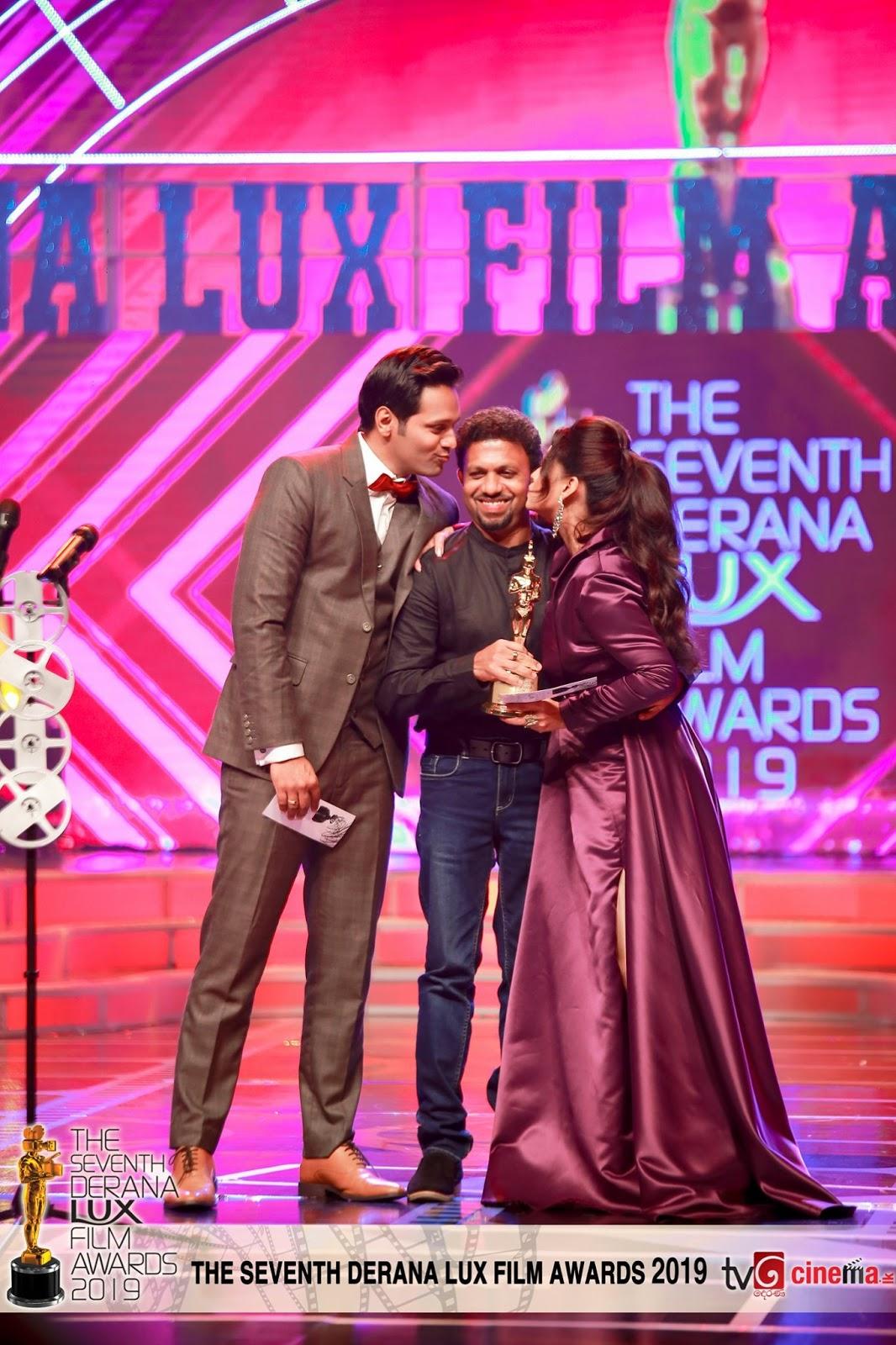 Derana Lux Film Awards 2019 - Gossip Lanka Tag - Gossip Lanka News