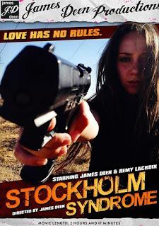 stockholm syndrome - Remy Lacroix
