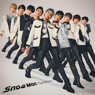 Snow Man - Grandeur | Black Clover Opening 13 Theme Song