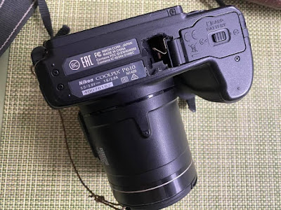Camera Problem