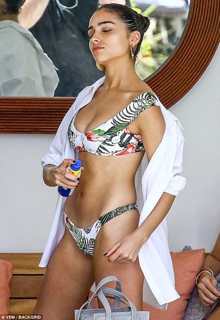 Мисс США и Мисс Вселенная за 2012 год Оливия Калпо