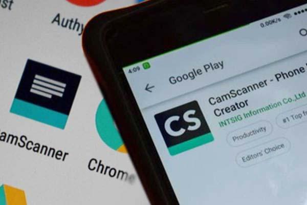 Aplikasi Scan Android Tanpa Watermark