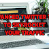 Advanced Twitter Tips You Can Use to Drive Traffic to Your Blog
