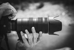 La Real Federación convoca un concurso fotográfico para la Semana Santa de Granada 2020