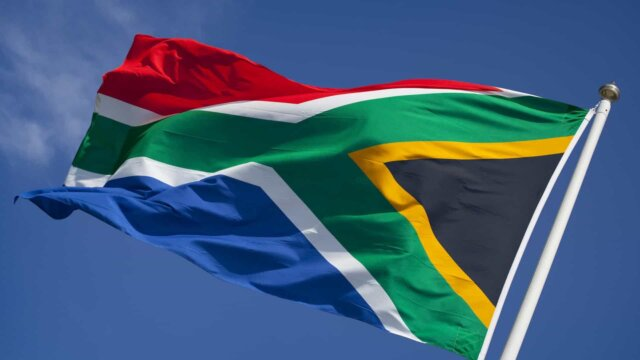 África Do Sul Já Com 927 Casos Do Novo Coronavírus