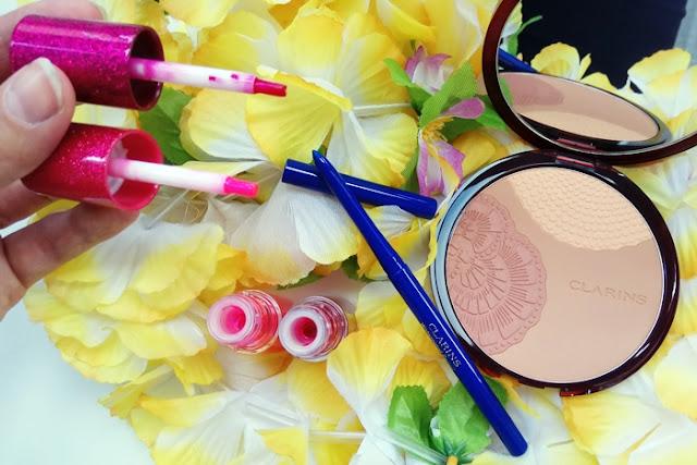 Clarins Sunkissed - Maquillaje Verano 2019 -3
