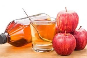 Cara Menurunkan Kadar Asam Lambung dengan Cuka Sari Apel