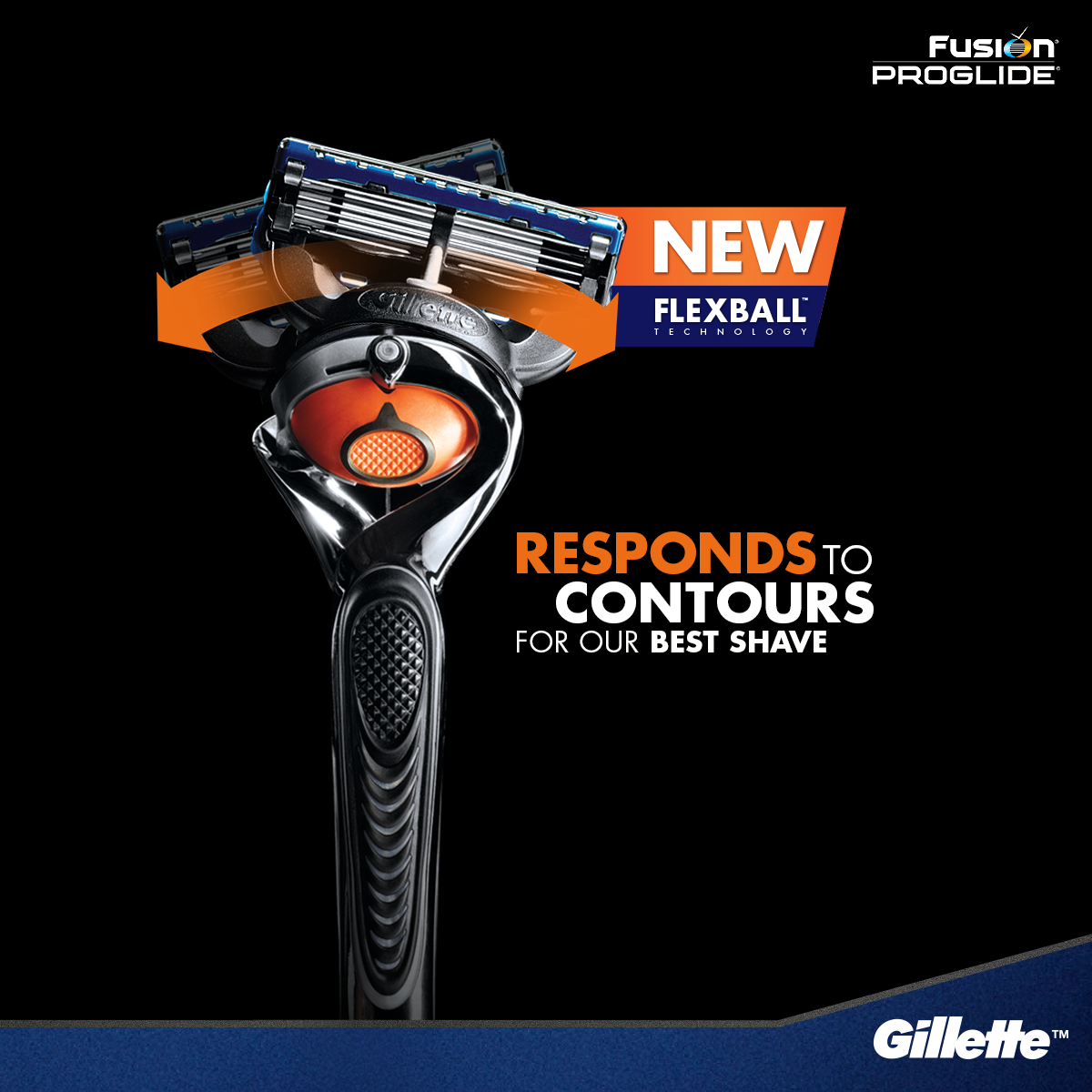 The Typical Guy: We've discovered what the Gillette ...