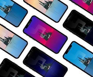 Minimalist wallpaper iphone