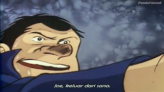 Download Ashita no Joe S1 Episode 10 Subtitle Indonesia