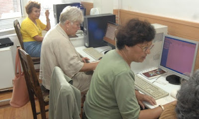"""""""Трета възраст"""" - Национален български университет за  хора над 55 г"""