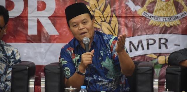 Wakil Ketua MPR Tolak Wacana Pembubaran BNN