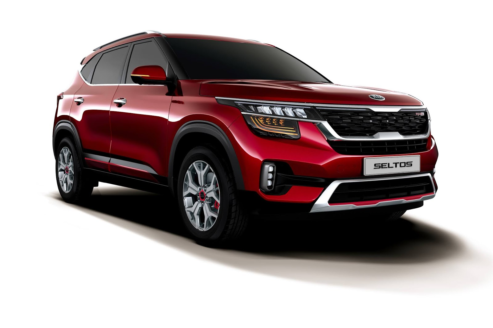 Kia Seltos Will Be Launched In India On 22nd August 2019  VANDI4U
