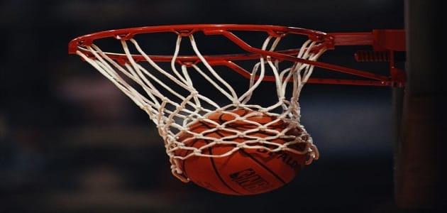 بحث شامل حول كرة السلة