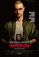 Imperium (2016) - Poster