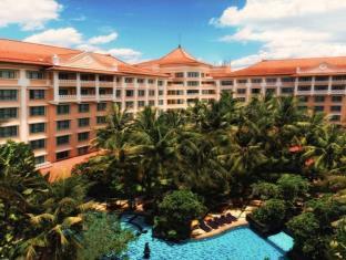 Hotel Melia Purosani Jogja
