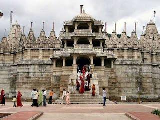 dilwara temple