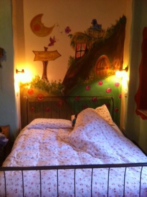 Rotkäppchenzimmer