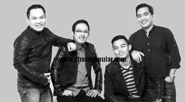 Chord Wali Band Takkan Pisah