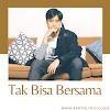 [ Original Lyrics ] Tak Bisa Bersama | Vidi Aldiano |