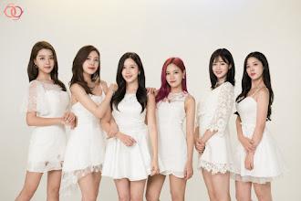[MV] Berry Good 베리굿 muerden la manzana en Green Apple (풋사과)