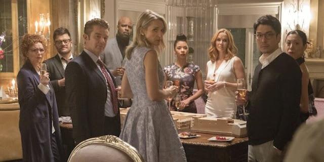 Los miembros del PRIDE en Marvel's Runaways