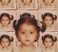 Aditi-bhatia-childhood