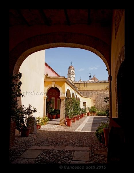 CeccoDotti Antica Casa Olla Quartu SantElena