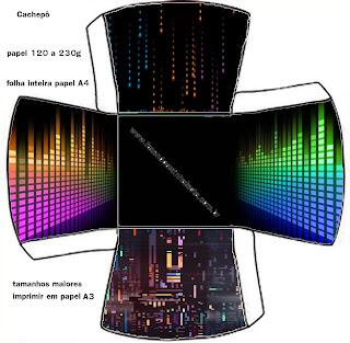 Pixels de Videojuegos: Cajas para Imprimir Gratis.