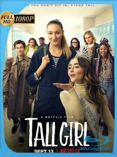 Tall Girl (2019) HD [1080p] Latino [GoogleDrive] SilvestreHD