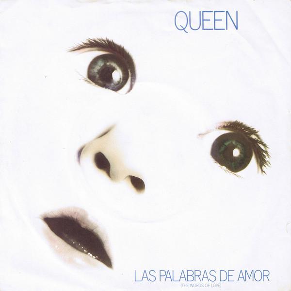 Queen - Las Palabras de Amor