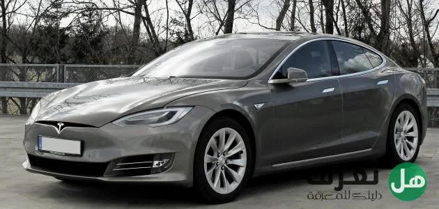 هل تعرف ما هي السيارات الكهربائية ؟