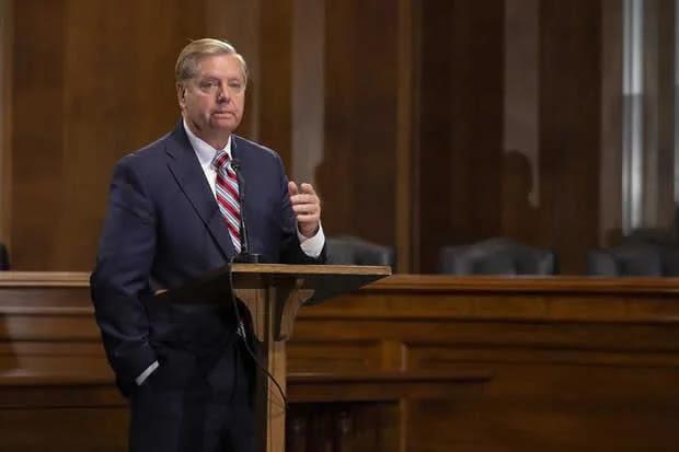 Senador Lindsey Graham: EEUU debe intervenir militarmente a Venezuela como en Granada