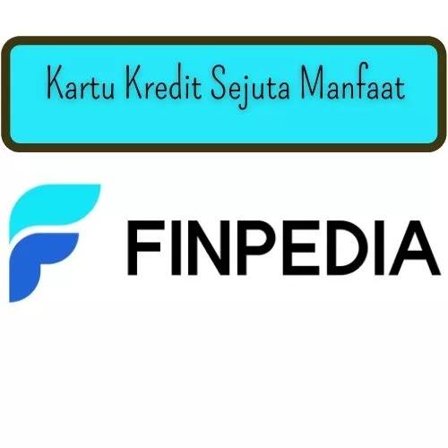 kartu kredit Finpedia