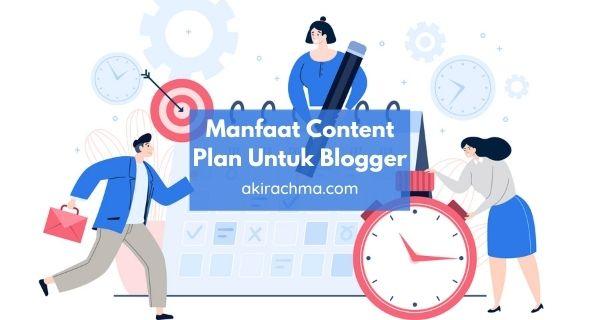 Content Plan Ubtuk blog