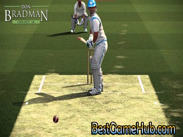 Don Bradman Cricket 14 High Compressed PC Game Download