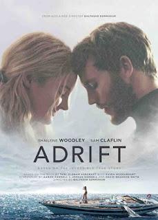 مشاهدة مشاهدة فيلم Adrift 2018 مترجم