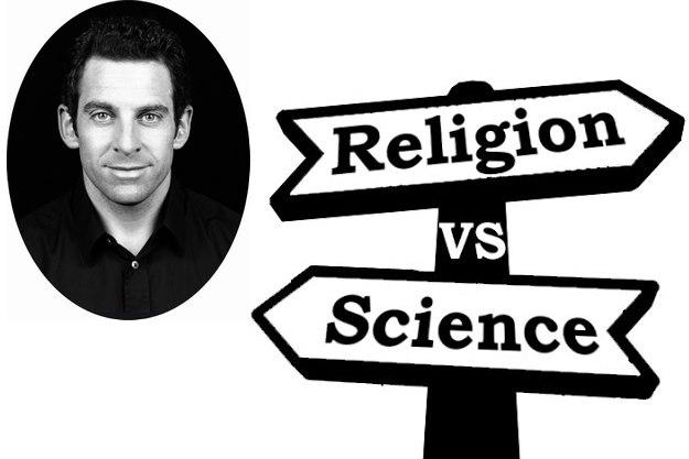 Sam Harris: Οι διαφορές Επιστήμης και Θρησκείας στην προσέγγιση της Αλήθειας