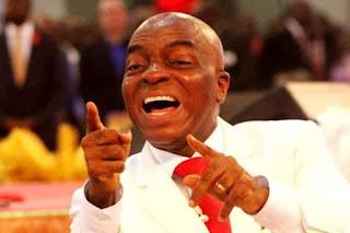 Drama as US Embassy Reportedly Denies Bishop Oyedepo Visa