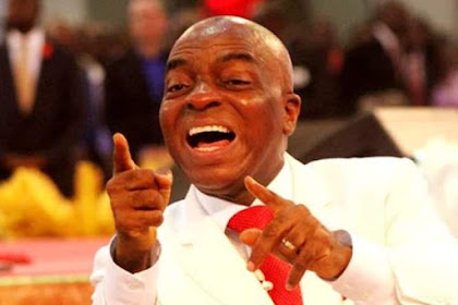 Drama as US Embassy Reportedly Denies Bishop Oyedepo Visa